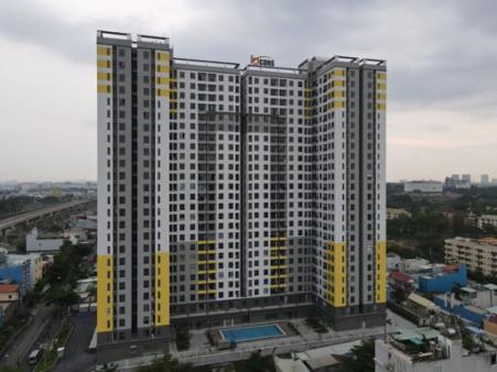 Dự án Bcons Miền Đông được khởi công xây dựng vào quý 1 của năm 2019